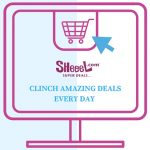 Clinch Amazing Deals Every Day with Sheeel